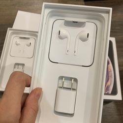 Phụ Kiện Tách Lẻ Dòng iPhone XS MAX