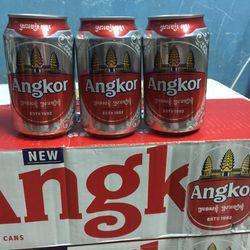 Bia Angkor Campuchia giá sỉ