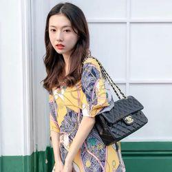 Túi Đeo Chéo Nữ Clasic Size 26cm giá sỉ