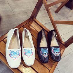 Giày mọi cọp mới xinh giá sỉ