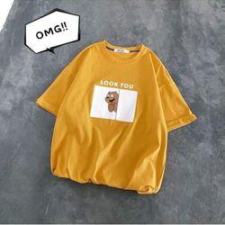 áo thun in giá sỉ