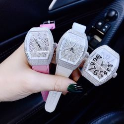 Đồng hồ nữ frankmulerrd giá sỉ