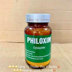 PHIXOLIM 100 GAM THỦY SẢN giá sỉ