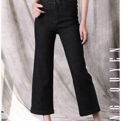 Quần jean ống loe cao cấp Anfa fashion giá sỉ