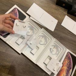 Phụ Kiện iPhone XS MAX Bán Lẻ