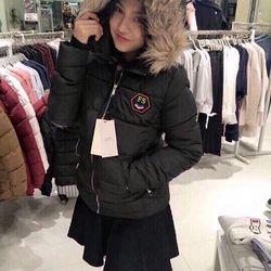 áo khoác dù nữ giá sỉ, giá bán buôn
