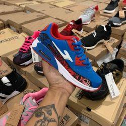 Giày thể thao nữ tách lô 50 đôi giá sỉ, giá bán buôn
