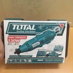 Máy mài khuôn miniTotal TG501032 giá sỉ, giá bán buôn
