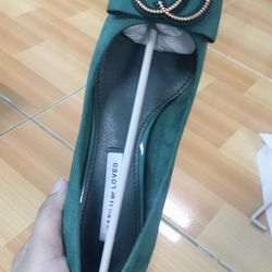 Giày công sở cao 7p tách lô 50 đôi giá sỉ, giá bán buôn
