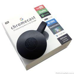 Thiết bị HDMI không dây ChromeCast giá sỉ