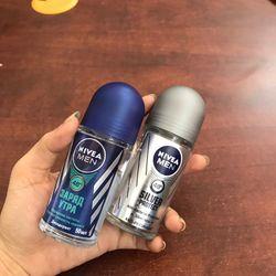 Lăn Khử Mùi Nivea 50ml giúp kiểm át mồ hôi cực hiệu quả giá sỉ, giá bán buôn