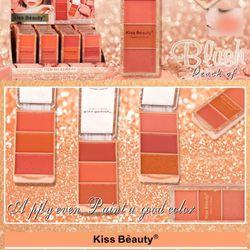 Má Hồng Kiss Beauty Noi Đia Thailand giá sỉ