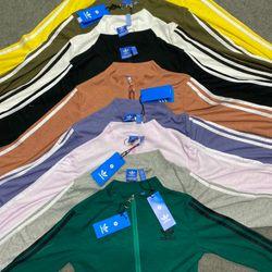 Áo khoác nữ crop giá sỉ, giá bán buôn