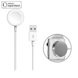 Phụ Kiện Apple Watch - Dây Sạc