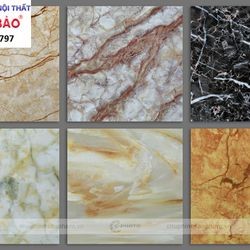 Tấm nhựa giả đá PVC Bình Định đá hoa cương PVC giá rẻ Bình Định phân phối sỉ lẻ tấm nhựa vân đá hoa cương Quy Nhơn - Bình Định giá sỉ