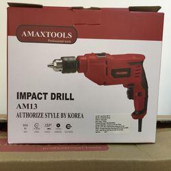 Máy khoan vặn vít Amax AM 13 giá sỉ, giá bán buôn