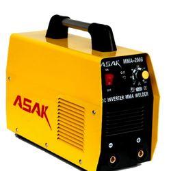 Máy hàn điện tử ASAK MMA 250B giá sỉ