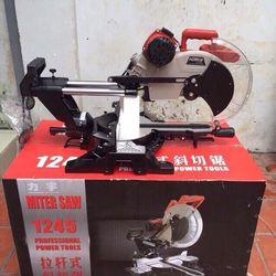305mm Máy cắt nhôm 2200W Asak 1245 giá sỉ, giá bán buôn