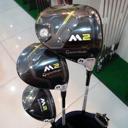 Bộ gậy golf M2 2017 sx cho năm 2019 giá sỉ