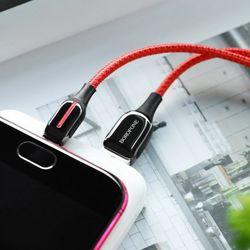 Cáp Sạc Truyền Dữ Liệu BOROFONE BU14 12m Cổng Micro USB giá sỉ