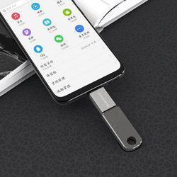 Đầu Cáp Chuyển OTG BOROFONE BV2 USB-A Sang Micro USB USB 30 giá sỉ
