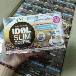 cà phê Idol giá sỉ