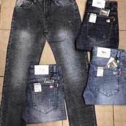 Xưởng may quần jean nam cao cấp