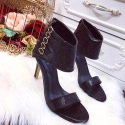 Giày sandal cao gót cao cấp giá sỉ giá bán buôn giá sỉ