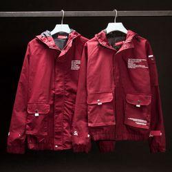 Áo Khoác Dù 2 Lớp giá buôn giá xưởng giá sỉ
