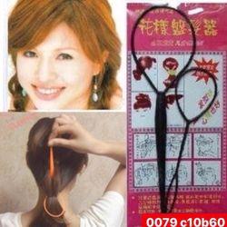 Combo cuộn tóc giá sỉ
