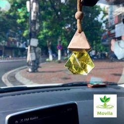 Tinh dầu thiên nhiên thơm mát treo xe treo phòng giá sỉ, giá bán buôn