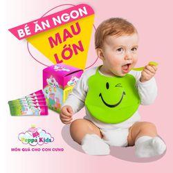 Siro Peppa Kids Ăn Ngon Ngủ Ngon Tăng Sức Đề Kháng giá sỉ