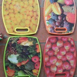 thớt 3d trái cây tròn vuông giá sỉ giá bán buôn giá sỉ