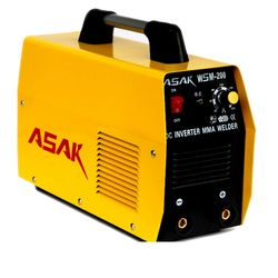 Máy hàn điện tử mini ASAK WSM-250 que hàn 25 - 50mm giá sỉ