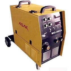 Máy hàn điện tử mini ASAK MIG-300IB giá sỉ