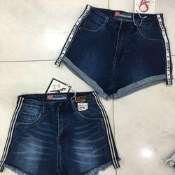 Xưởng May Quần Short Jean Nữ