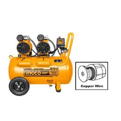 Máy nén khí không dầu 50L INGCO ACS215506T giá sỉ