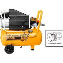 Máy nén khí có dầu 24L INGCO AC20248T giá sỉ