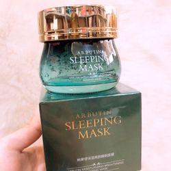 Mặt Nạ Ngủ Arbutin Sleeping Mask giá sỉ