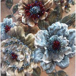 Đầm gấm hoa cao cấp xinh xắn giá sỉ, giá bán buôn