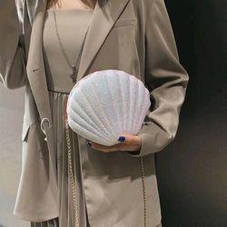 Túi xách hình vỏ sò