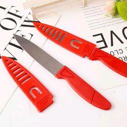 dao gọt trái cây có nắp rất an toàn mang đi dã ngoại giá sỉ, giá bán buôn