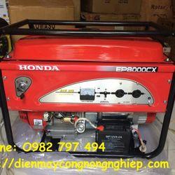 Mua Máy phát điện Honda EP8000CX-7kva-có đề ở đâu rẻ