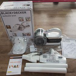 MÁY HÚT BỤI DÙNG PIN BLACKDECKER PV1820LF-B1 giá sỉ, giá bán buôn