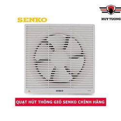 Quạt hút thông gió âm trần 1 chiều Senko HT250 40W cao cấp - Huy Tưởng giá sỉ