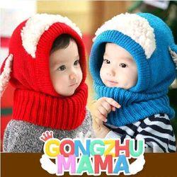 mũ len dành cho bé giá sỉ