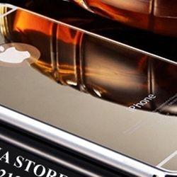 Ốp viền nhôm điện thoại iphone 6/6 mạ vàng tráng gương đẳng cấp giá sỉ giá bán buôn giá sỉ