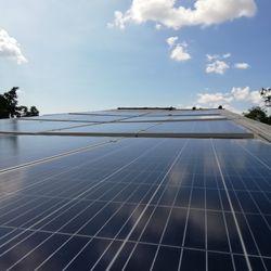 Pin năng lượng mặt trời AE-solar giá sỉ