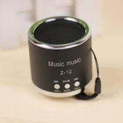 Loa USB Z-12 khe cắm thẻ nhớ USB nghe đài FM giá sỉ giá bán buôn giá sỉ