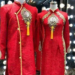 Combo áo cưới giá sỉ